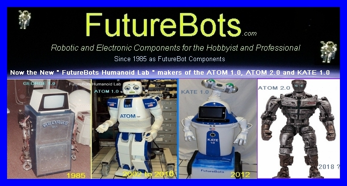 FUTURE-BOT COMPONENTS